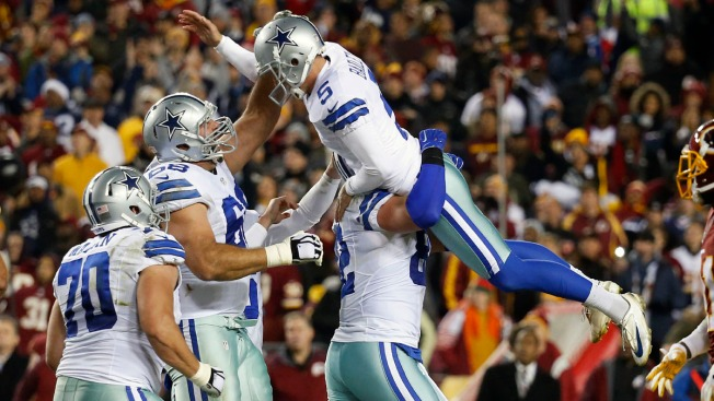Cowboys 19, Redskins 16: My Top 10 Whitty Comments