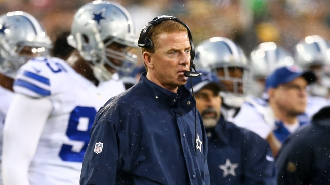 Cowboys Can Win by Losing Sunday Against Redskins