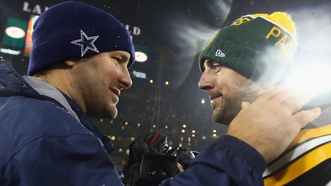 Romo: If QB is Best Pick, Cowboys Should Draft QB