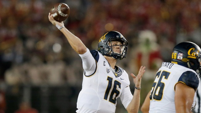 Craig Morton Wants Cowboys to Draft Jared Goff