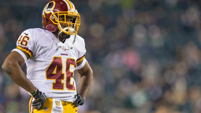 Cowboys Looking to Ex-Redskin to Fortify Running Back Committee