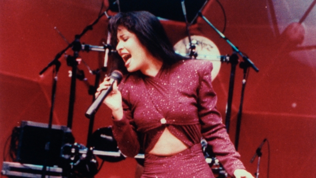 Dallas Legislator Files Bill for Official Selena Quintanilla Day
