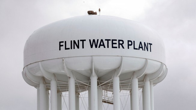 University of Michigan, Google Create Flint Water Crisis App