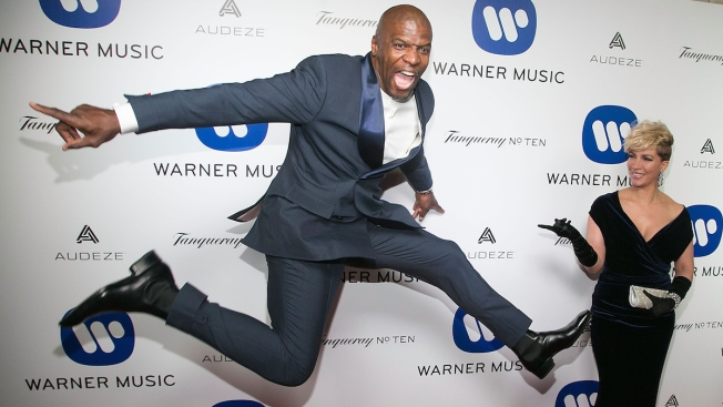 'I Approve': Terry Crews Signs Off on Fan's Request to Use His Image on Custom Debit Card