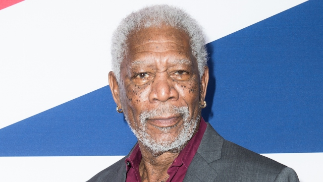 Morgan Freeman Issues Apology After Eight Women Accuse Actor of Inappropriate Behavior