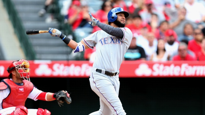 Mazara Adds to Legend with Monstrous Blast