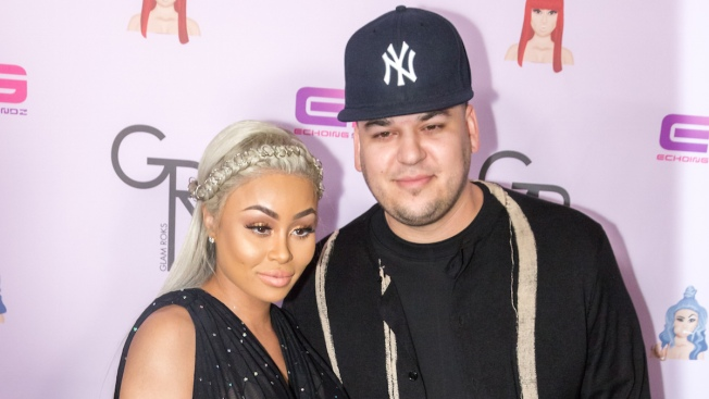 Rob Kardashian & Blac Chyna to Star in New E! Reality Series