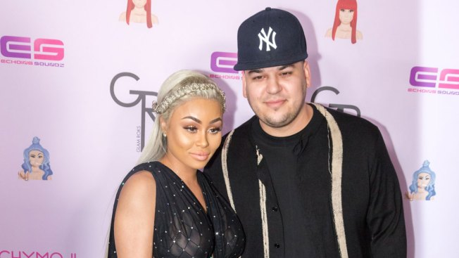 Rob Kardashian Under Investigation for Criminal Threat While Blac Chyna Slams Pilot Jones