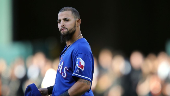 Odor Enters Suspension With Clear Head