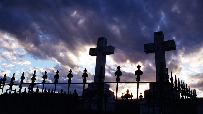 NJ Cemetery Keeper Buried Trash in Graves: Police