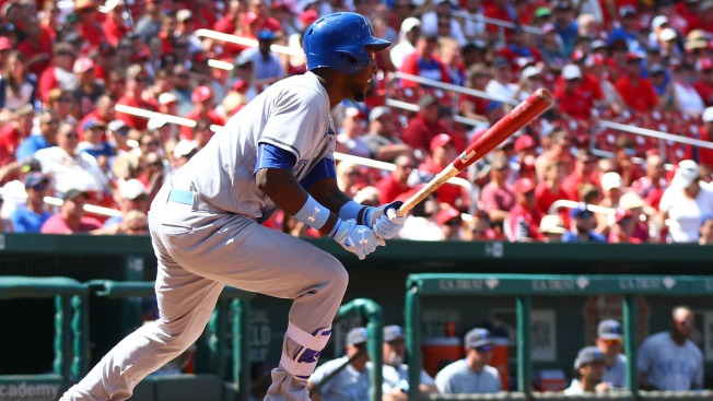Rangers Rally to Beat Cardinals 5-4