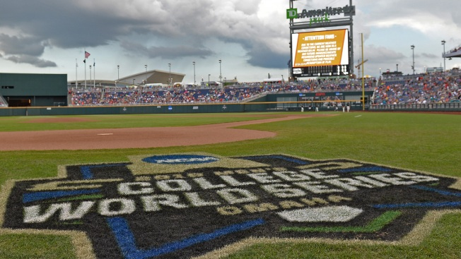 TCU to Face Texas A&M in CWS Elimination Game