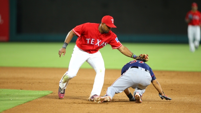 Rangers Starter Struggles Again in 8-6 Loss to Twins