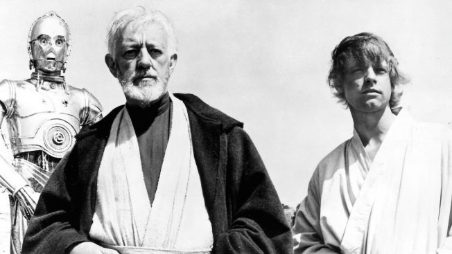 Obi-Wan Kenobi Originally Wasn't Going to Die in 'Star Wars' Duel