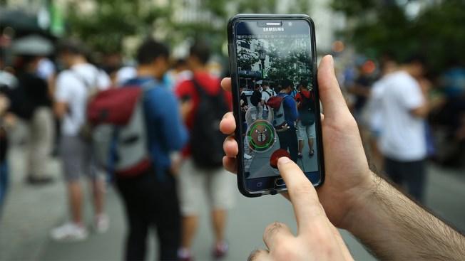 Man Quits Job to Hunt Pokemon Full Time: Reports