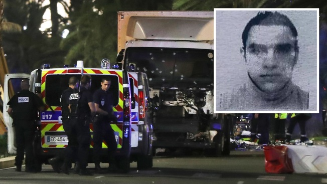 French Authorities Paint Complex Picture of Attacker