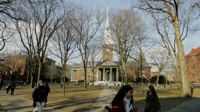 Historic Harvard Club Goes Back to All-Male, Revoking Female Membership