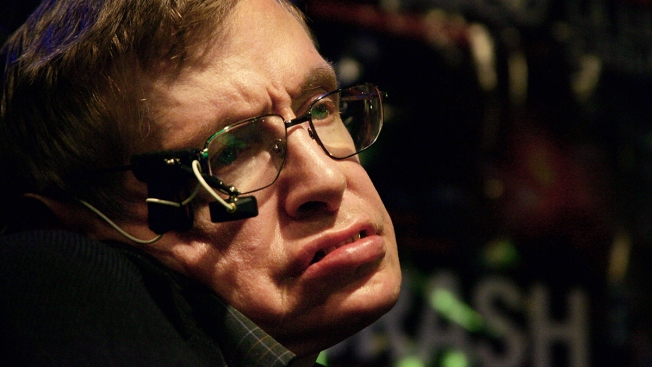 Hawking's Last Physics Paper Argues for a 'Simpler' Cosmos