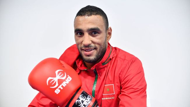 Moroccan Boxer Arrested Over Sex Assault Allegations at Olympic Village
