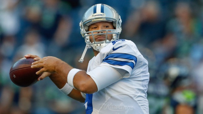 Tony Romo to Co-Host Fantasy Football Convention in Dallas