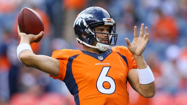 Cowboys to Sign Free Agent QB Mark Sanchez