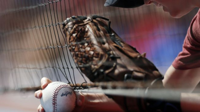 All 30 MLB Ballparks to Install Expanded Netting
