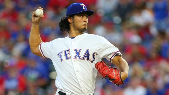 AL-Best Rangers Lose 11-2 as Darvish Struggles Again vs A's