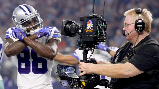 Sideline Photos: Cowboys vs. Bears
