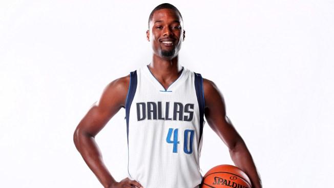 Mavericks Announce Harrison Barnes Burger Nbc 5 Dallas Fort Worth