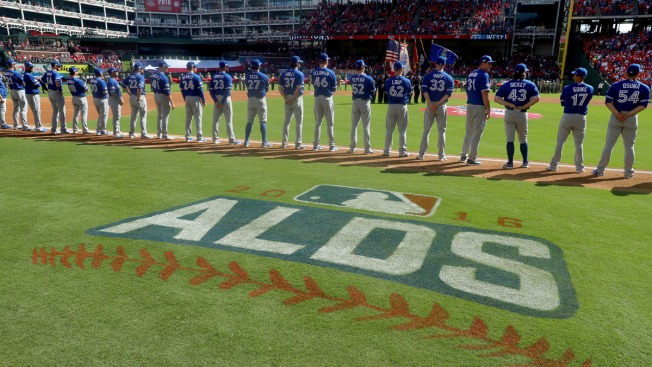Blue Jays Open ALDS with Win Over Texas Rangers