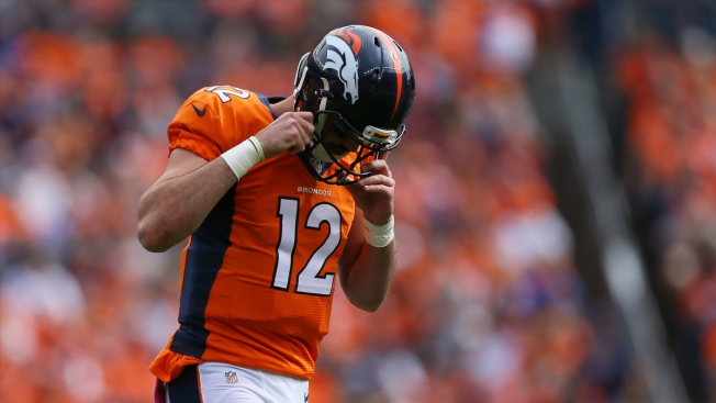 Cowboys Have No Regrets on Missing Out on QB Paxton Lynch