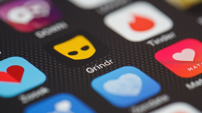 Grindr Asks Judge to Throw Out Lawsuit After Man Claims 1,000 Users Accosted Him at Home