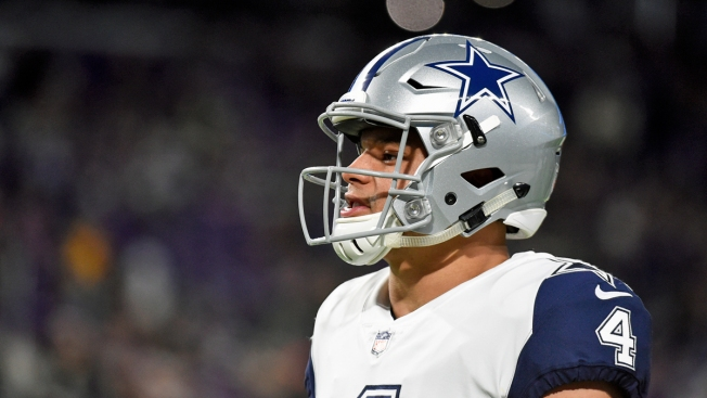 Dak Dares You to Doubt Him in New Commercial