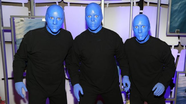 Blue Man Group Sells to Cirque du Soleil