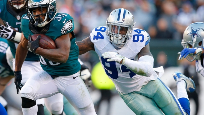 Time For The Cowboys To Let Randy Gregory Go
