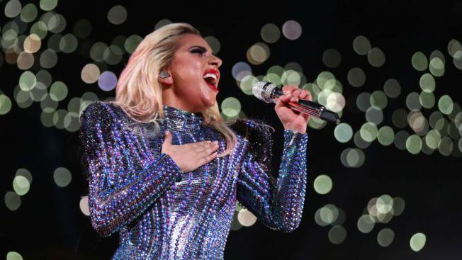 Lady Gaga's Super Bowl Appearance Spurs Huge Digital Sales