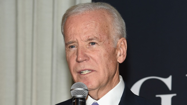 Joe Biden Memoir Coming Out Nov. 14
