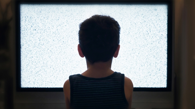Study: Lower-Income Kids Give More Time to TV, Digital Media
