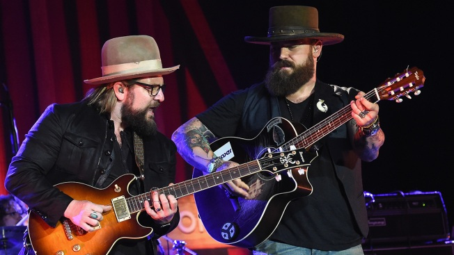 Zac Brown Band to Perform National Anthem at CFP Title Game