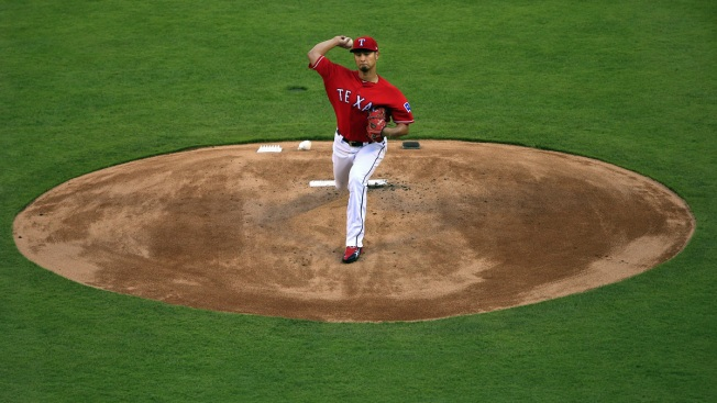 Pitcher Yu Darvish is Texas Rangers' Lone All-Star Selection