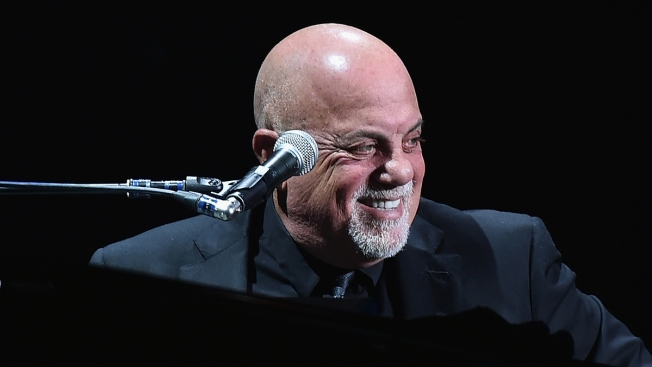 'Piano Man' Billy Joel to Showcase Final Show at Globe Life Park