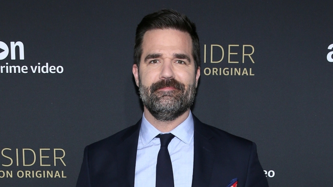 'Catastrophe' Star Rob Delaney's Son Dies of Cancer at Age 2