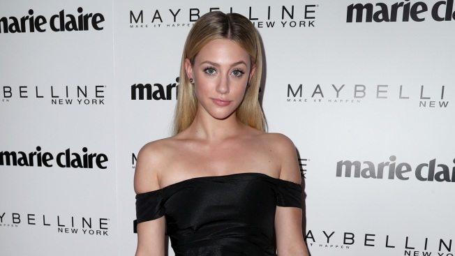 Riverdale Star Lili Reinhart Says Show 'Saved' Her During Her 'Worst Depression'