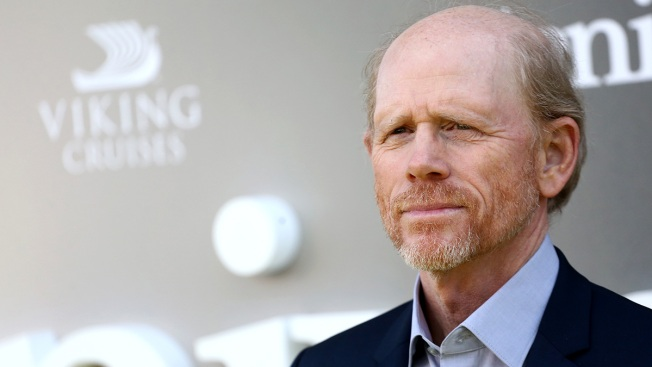 Ron Howard Takes Helm of Han Solo 'Star Wars' Film