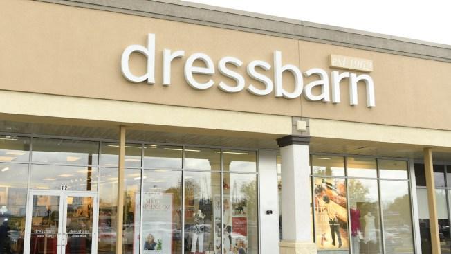 Dressbarn Store Closings: Liquidation Sales Start Friday, New Website Launching