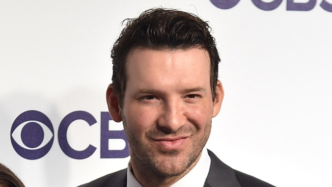 Tony Romo to Make Broadcasting Debut This Weekend