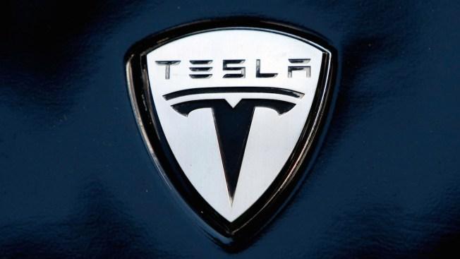 Tesla Under Fire After Explosive Crash