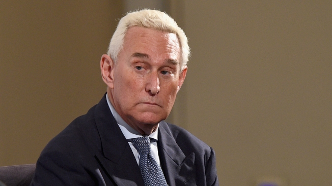 Roger Stone Associate Andrew Miller Held in Contempt for Ducking Mueller Grand Jury