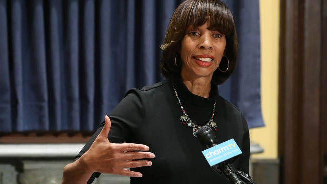 Ex-Baltimore Mayor Faces Fraud, Tax Charges in Book Scandal