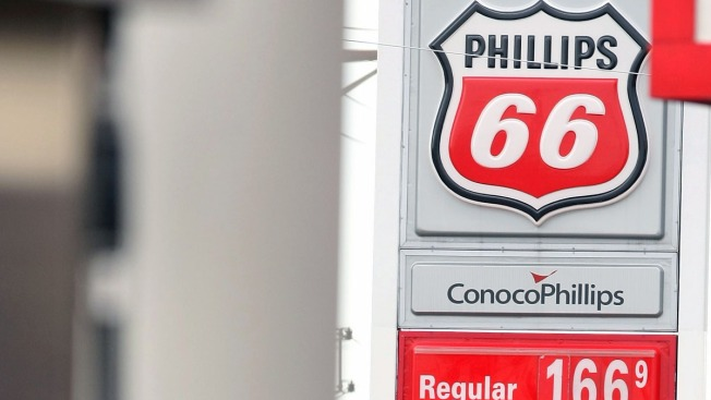 Buffett's Firm Buys Nearly 1 Million More Phillips 66 Shares